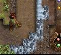 Игра Таинственная пещера сокровищ