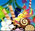 Игра Украшение вкусного мороженого