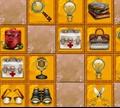 Игра Память винтажных предметов