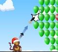 Игра Стрельба по воздушным шарам 5