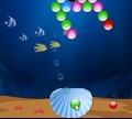 Игра Кривые пузырей