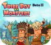 Game Tribe Boy Vs Monsters