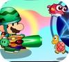 Игра Марио: Зона стрельбы