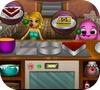 Игра Доли Доли: Лаборатория тортов