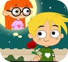 Game Little Romeo Adventure