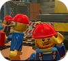 Game The lego movie see the difference
