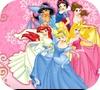 Игра Принцессы Дисней