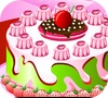 Game Birthday Cake Decor 2