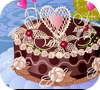 Game Crazy Birthday Cake