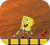 Игра Губка Боб в космосе