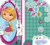 Игра Принцесса с пузырями