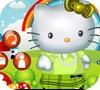 Игра Довольный котенок