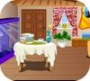 Игра Побег из деревенского дома