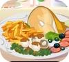 Game Turkey Day Platter