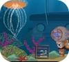 Game Bermuda diver