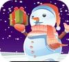 Игра Симпатичный снеговик