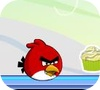 Game Angry birds disaster