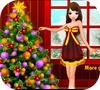 Игра Украшение Рождества