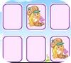 Game Cheerful girl matching