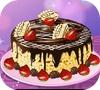Игра Создать торт