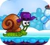 Game Snail Bob 6: Winter Story