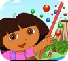 Game Dora and boots jigsaw