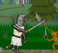 Игра Рыцарь