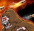 Игра Уничтожение: Йети VS Сасквоч