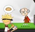 Игра Бургер для папы