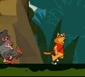 Игра Гато Джонсон: Драгоценности джунглей