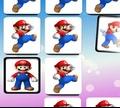 Игра Супер Марио: Игра на память
