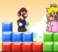 Игра Марио на острове Радуги 2