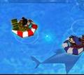 Игра Борт лодки: Золотое дно