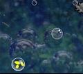 Игра Разделение пузырей