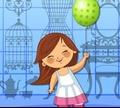 Игра Счастливая девочка