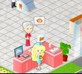Игра Веселая больница 3