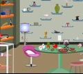 Игра Поиск предметов в комнате 3