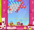 Игра Макияж из пузырей