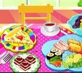 Игра Супер-завтрак