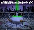 Игра Субмашины-9: Храм