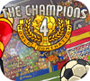 Game The Champions 4 — World Domination