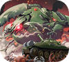 Game World of Tanks the Crayfish