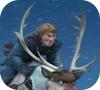 Игра Поиск отличий: Холодное сердце