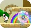 Game Rainbow Rabbit Adventure