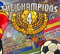 Игра Чемпионы 4 - Доминирование