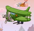 Игра Экстремальная битва в воздухе