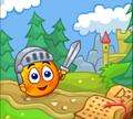 Игра Оранжевое путешествие. Пираты