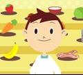 Игра Забавная кухня