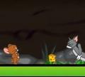 Игра Экстримальное приключение Тома и Джерри 2