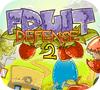 Игра TD: Защита фруктов 2